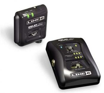 LINE6 RELAY G30 Guitar Bass Wireless System