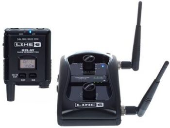 LINE6 RELAY G50 Guitar Bass Wireless System