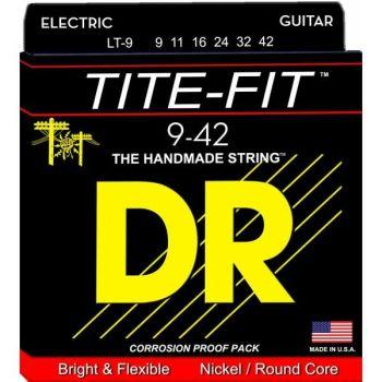 DR Strings Tite Fit LT-9  9-42