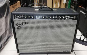 Fender Tone Master Twin Reverb-Amp Usato