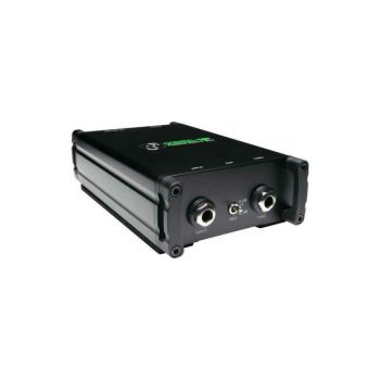 Mackie MDB-1P direct box passiva