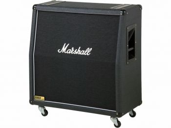"MARSHALL 1960A - 300W 4x12"" Angled"