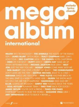 Mega Album International