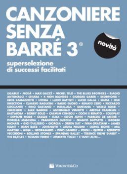 Canzoniere senza Barrè 3