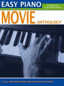 Easy Piano - Movie Anthology