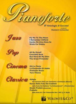 Pianoforte - Vol. 6 Franco Concina