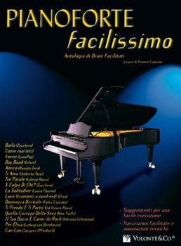 Pianoforte Facilissimo - Vol. 1