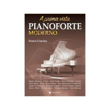 A Prima Vista Pianoforte Moderno