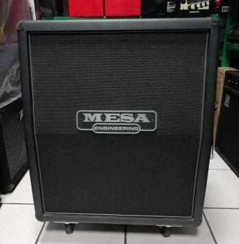 """Mesa Boogie 2x12"""" Recto verticale svasato - 120W USATA NON SPEDIBILE"""