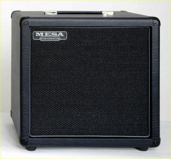 """Mesa Boogie 1x12"""" Recto - 60W SPEDIZIONE GRATUITA!!!"""