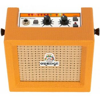 Orange Micro Crush CR3  Combo per chitarra 3W