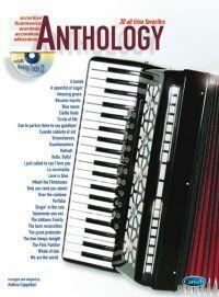 Anthology (Accordion), Volume 1