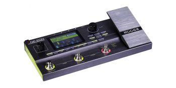 MOOER GE200 Pedaliera multieffetto per chitarra elettrica