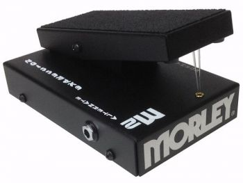 MORLEY M2 Mini Expression Pedal