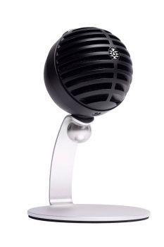 Shure MV5C-USB Microfono a condensatore cardioide