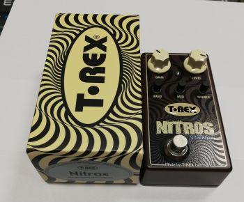 T-REX Nitros USATO
