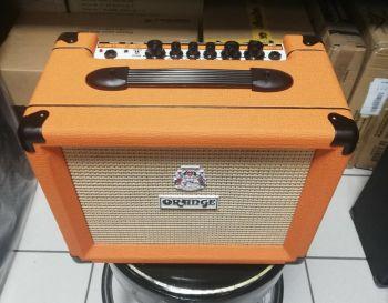 Orange Crush 20 Combo per chitarra 20W usato