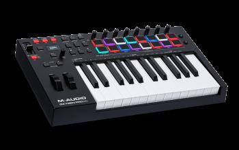 M-Audio Oxygen Pro 25 Performance Controller MIDI USB a 25 tasti