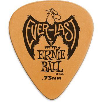 Ernie Ball 9190 Busta di Plettri Everlast