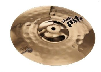 "Paiste PST8 Thin splash 10"" Reflector"