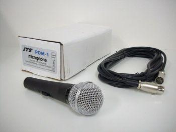 JTS PDM1 Microfono Dinamico per voce