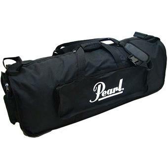 Pearl PPB-KPHD50W borsa per hardware 50'' con rotelle