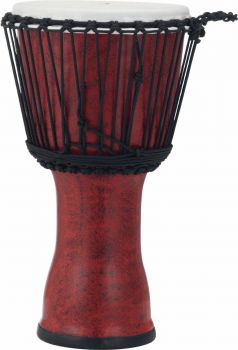 "Pearl PBJVR10 10"" Rope Tuned Djembe 10/699"