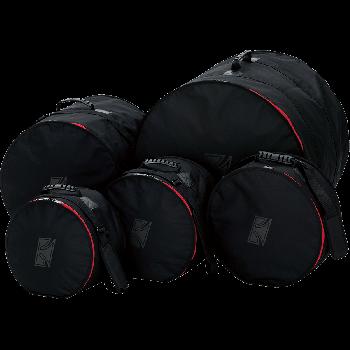 Tama DSS50S Standard Series Drum Bag Sets 5 Pezzi