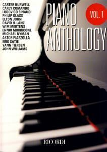 Piano Anthology Vol. 1