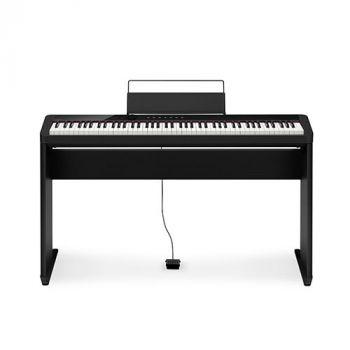 CASIO PX S1000 BK Privia Black Pianoforte 88 tasti pesati con stand CS68PBK