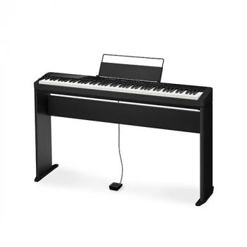 Casio PX-S3000 BK +CS-68PBK Pianoforte digitale 88 tasti pesati con stand