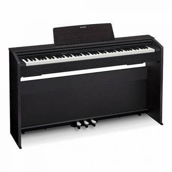 CASIO PX-870BK PRIVIA Pianoforte 88 Tasti Pesati