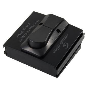 SOUNDSATION FS200-SU Pedale sustain per tastiera con switch per la selezione dello stato