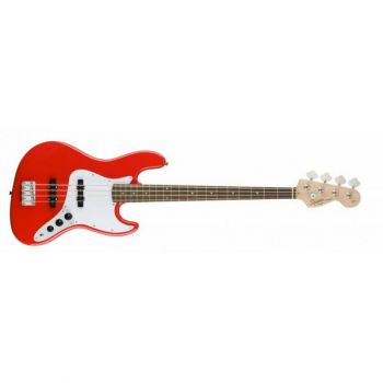 FENDER SQUIER AFFINITY JAZZ BASS Race Red BASSO ELETTRICO