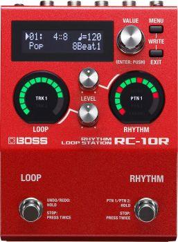 Boss RC-10R Rhythm Loop Station Spedizione Gratuita!!!!!