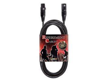 Referement by Reference MCR5-BK-MF-5 Prolite Cavo per microfono