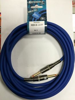 Reference RIC01-BL-JJ-6 INSTRUMENT CABLE METRI 6