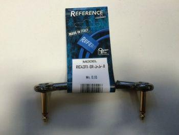 Reference RIC43FX-GR-JrJr-0,10-RJR-AU-INSTRUMENT CABLE CM10