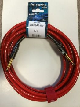 Reference RICS01R-RE-JJ-6 INSTRUMENT CABLE METRI 6
