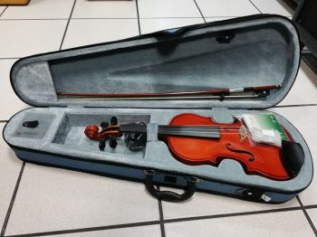 Domus Rialto Violino 3/4 con custodia ed arco