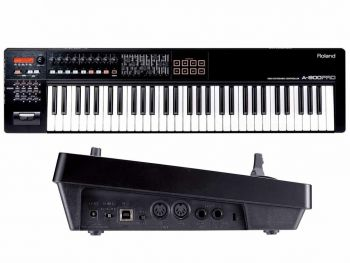 ROLAND A-800PRO Controller MIDI a tastiera