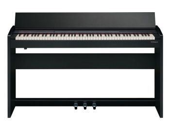 Roland F140R CB Pianoforte Digitale 88 Tasti Pesati