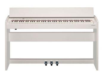 Roland F140R WH Pianoforte Digitale 88 Tasti Pesati