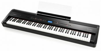 Roland FP-90 BK Black Digital Piano SPEDIZIONE GRATUITA!!!