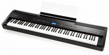 Roland FP-90 BK Black Digital Piano