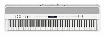 Roland FP-90 WH White Digital Piano