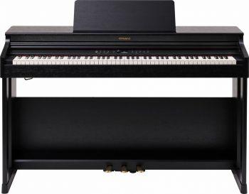 ROLAND RP701 CB Pianoforte Digitale 88 tasti Pesati -NON SPEDIBILE