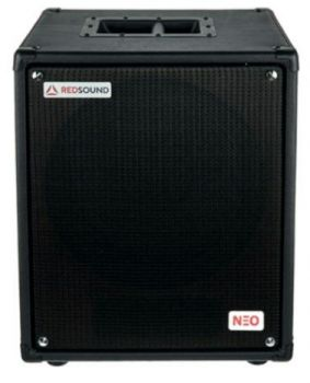 Red Sound RS-LG12 Neo Active Black