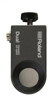 Roland RT-30HR Acoustic Drum Trigger Dual