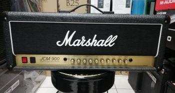 MARSHALL JCM900 4100 Testata valvolare Usata